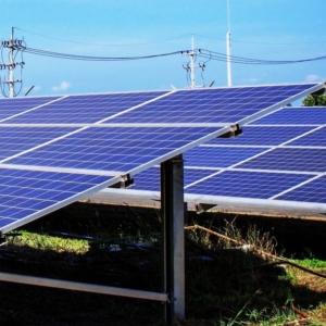 Panéis Fotovoltaicos